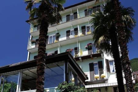 the best view in locarno and ascona - Locarno - House