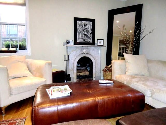 Luxury Beacon Hill Apartment 1-BR