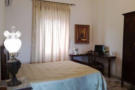 """B&B """"Il Sito"""" - San Tammaro - Bed & Breakfast"""