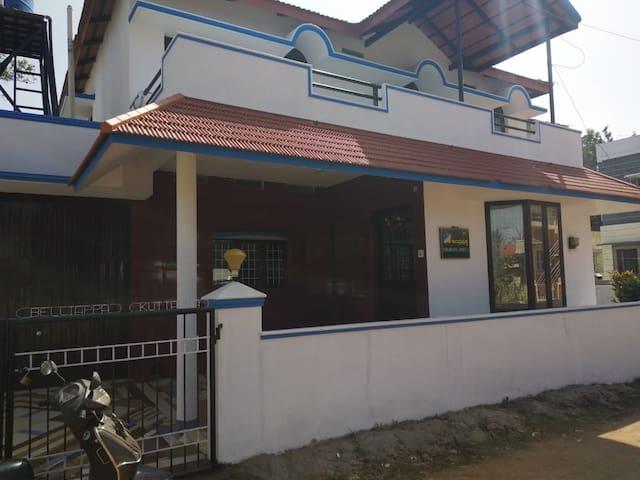 Indraprastha homestay