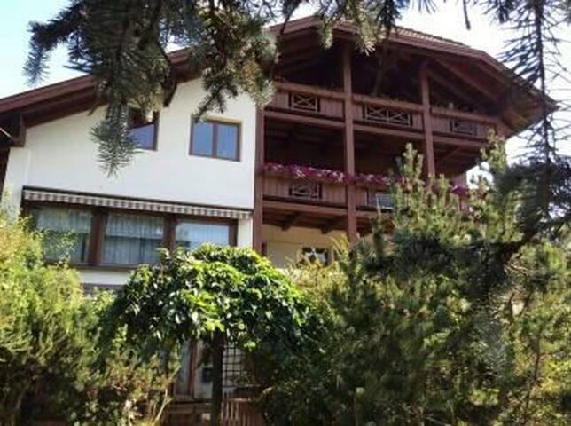 Monolocale in locazione incantevole - Villabassa - Apartment