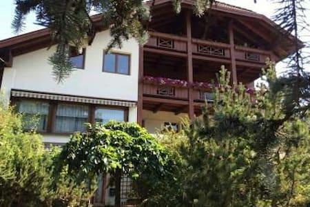 Monolocale in locazione incantevole - Villabassa