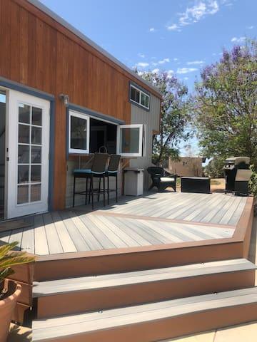 San Diego Tiny House
