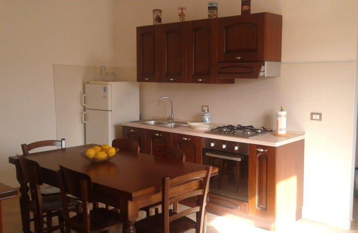 Appartamento vacanze - BACU ABIS - CARBONIA (CI) - Apartment