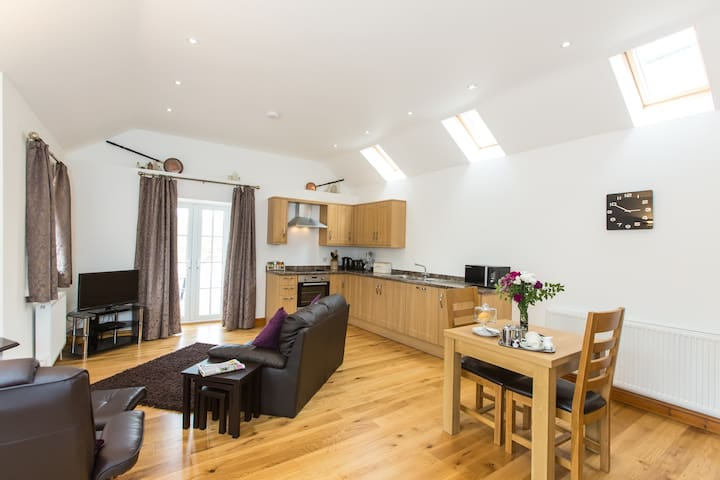 The Coach House - Peaceful location - Cornwall - Bungalov