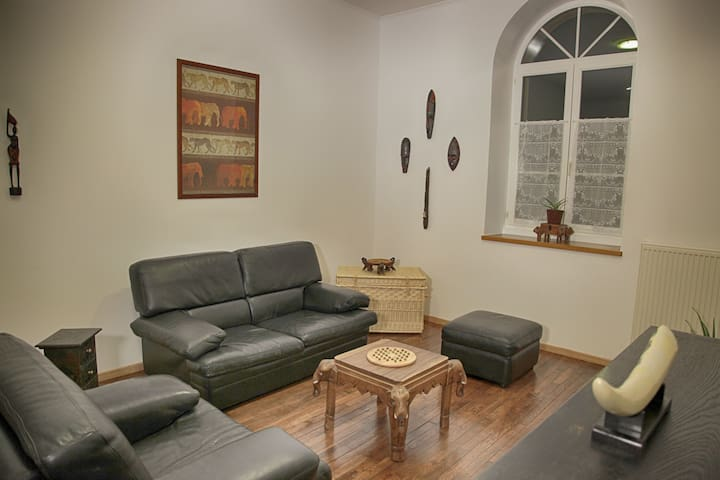 VILLA FIDINIS - Fillières - Apartemen berlayanan