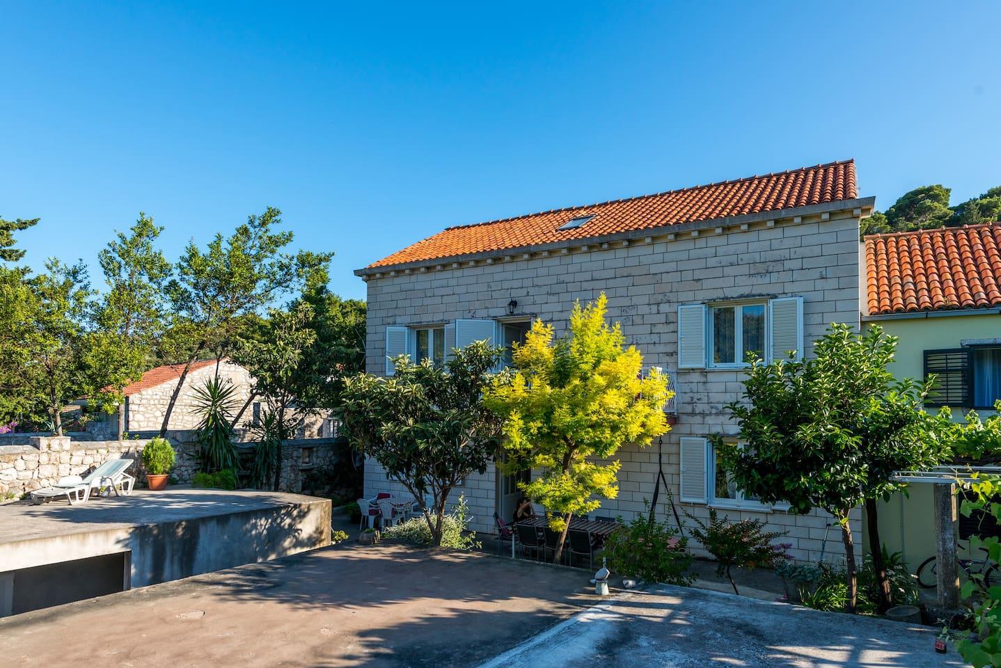 Erster Halt: Dubrovnik