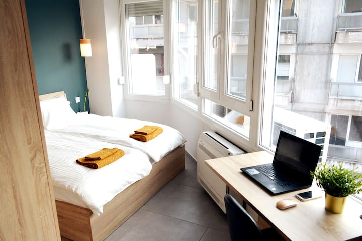 Bella Suite in the heart of the City Center