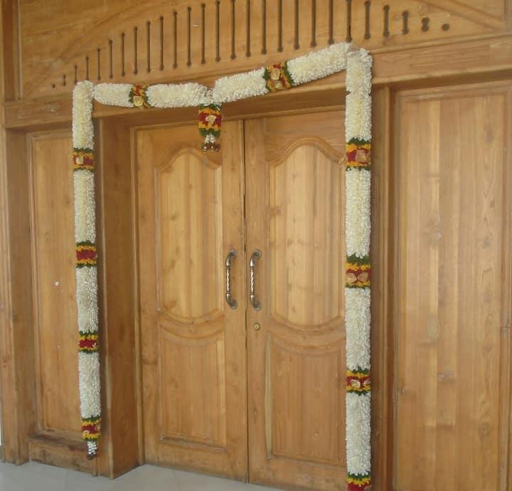 Sri Ambals Home