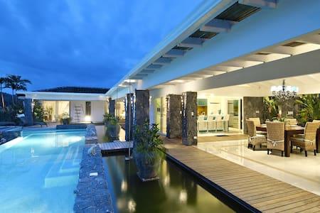 Luxury Pinacle Tropical , Tamarindo, Villa Nacara. - Tamarindo - Villa