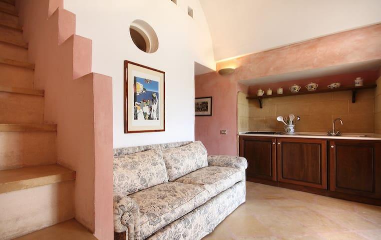 Incantevole casa d'antica masseria  - Sannicola - Apartment