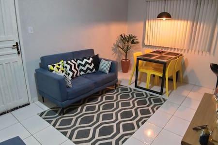 Apartamento completo em Itapetinga