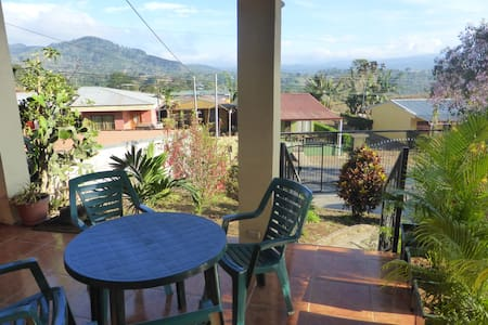 House with sunny panoramic view - Esquipulas - 公寓