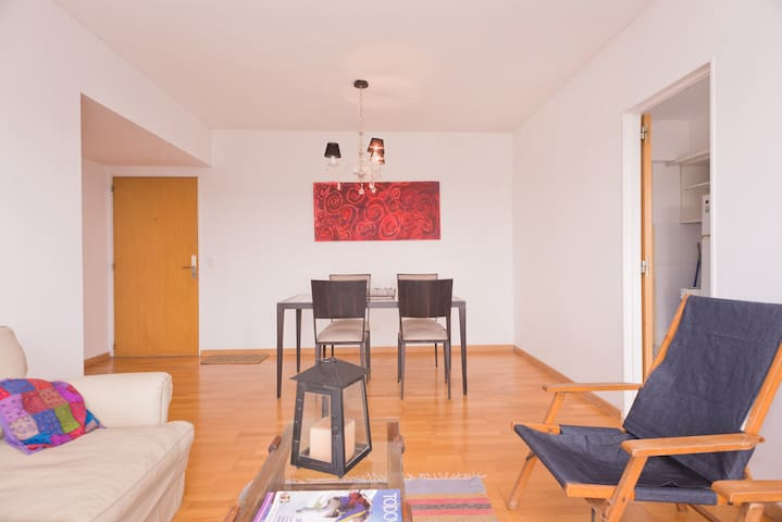 Beautiful apartment - Puerto Madero - Buenos Aires - Apartment