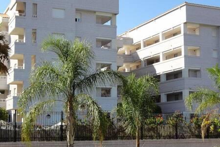 Bonito apartamento Marina Dor 6 pax