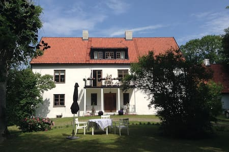 Bed & Breakfast in Gotland