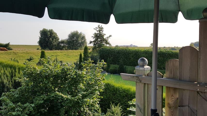 Ferienwohnung Elbkoje Brunsbüttel
