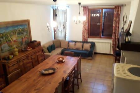 Casa privata immersa nel verde - Collicello - Dům