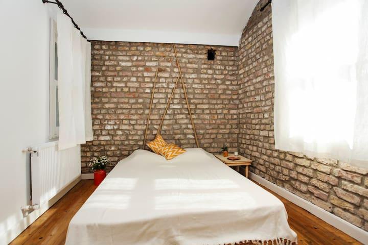 The Bedroom II