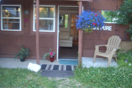 Creekside Deadwood Rental - Deadwood