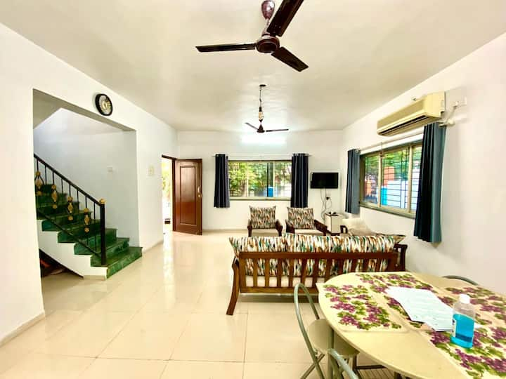 Staycation Villas 1 Bed Villa