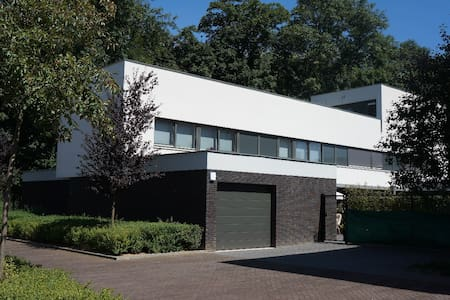 New! Villa with swimmingpool/garden in Maastricht - Maastricht