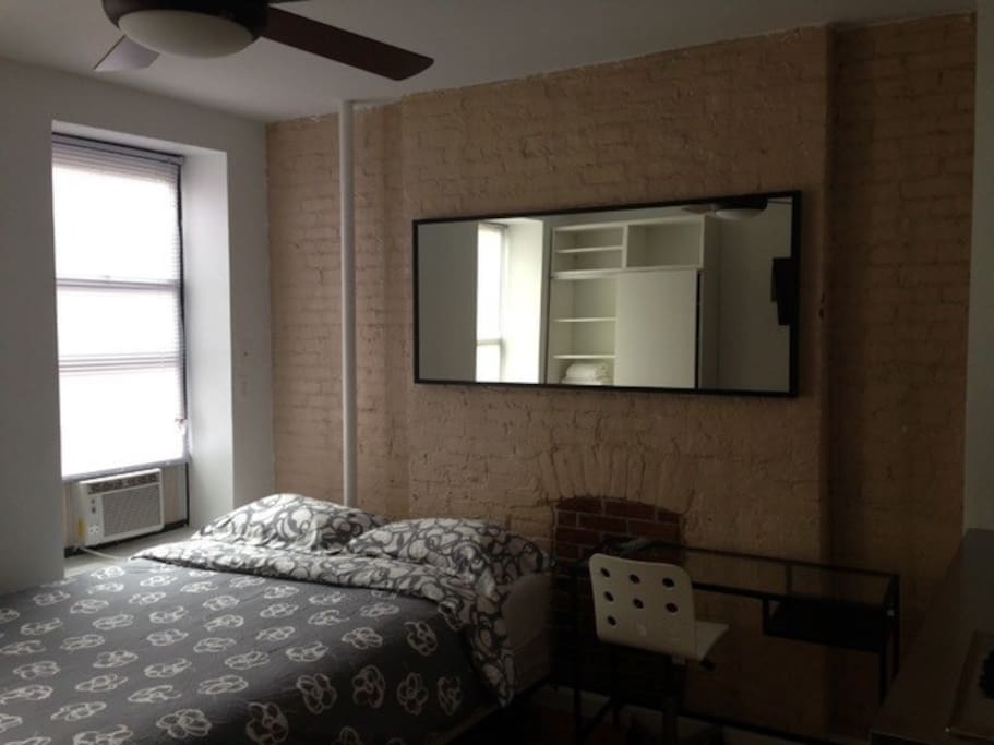 Near times square top rated loft appartamenti in for Appartamenti in affitto new york city