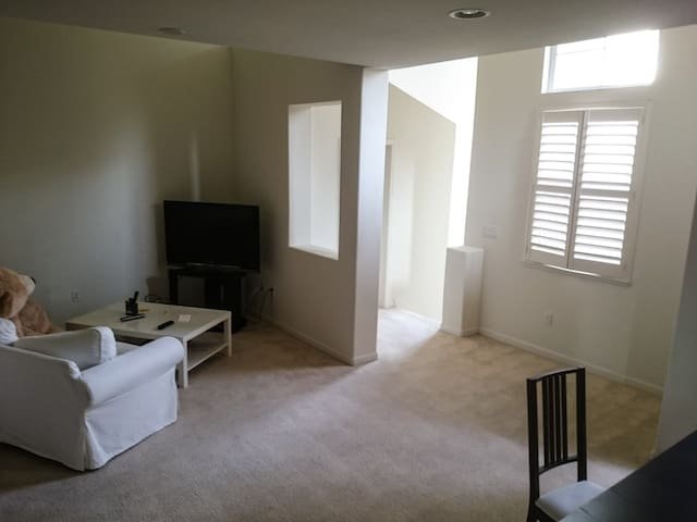 Private room near downtown San Jose - San Jose - Condominio