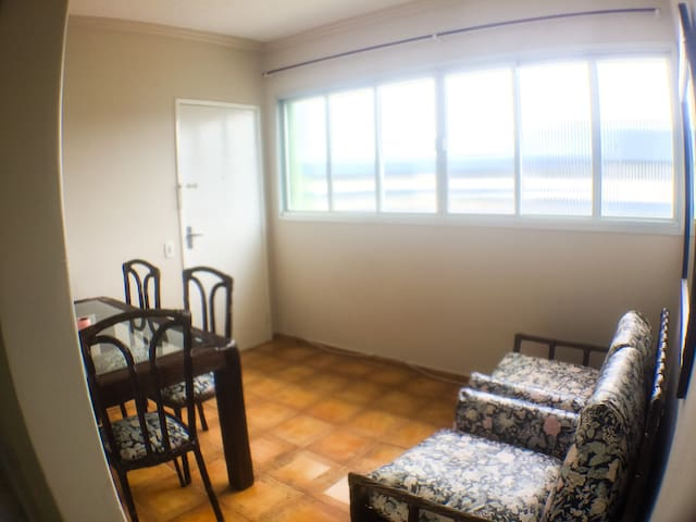 Apartamento Ideal - Quarta Etapa