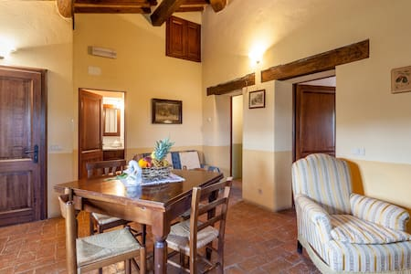 Holiday houses in Umbria&Tuscany - Fabro
