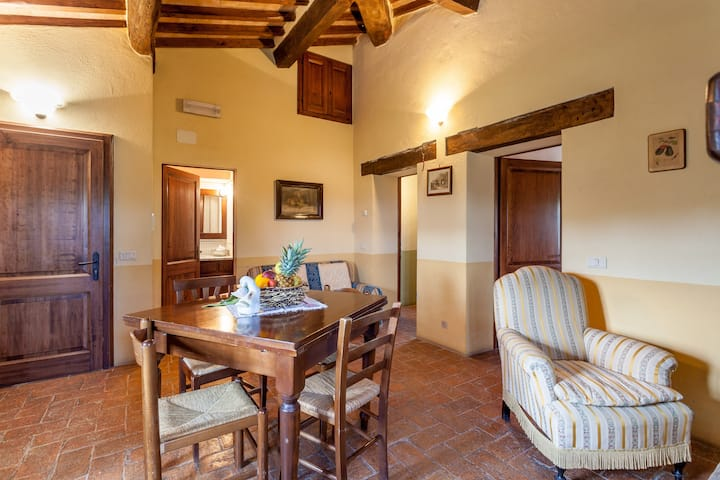 Holiday houses in Umbria&Tuscany