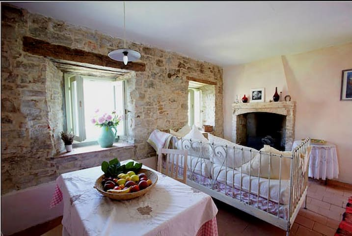 "Country House ""ca di siro"""