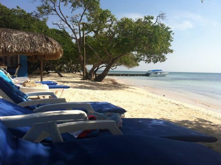 BARU PLAYA PRIVATE BEACH