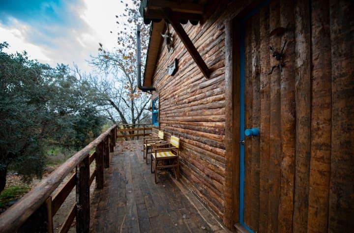Ağaç Ev İzmir Diğer evlerimi lütfen inceleyin.
