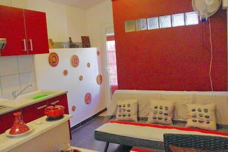 un petit appartement tout confort  - Ravine des Cabris