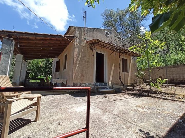 Marys Cottage