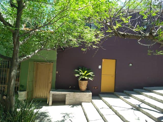 Habitación Privada No. 1 Hostal, Desayuno incluido