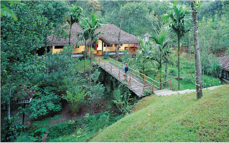 Shalimar Spice Garden - Amritara Private Hideaway