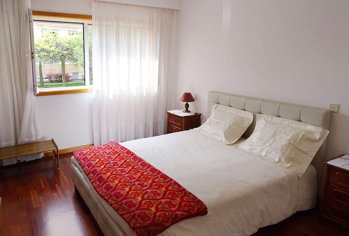 Apartamento T1 - Sun7