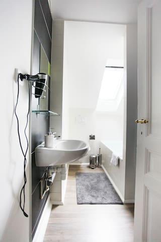 Top 20 Frankfurt Villa And Bungalow Rentals - Airbnb Frankfurt ... Haus Prachtigen Dachgarten Grossstadt