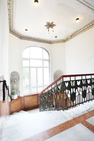 Top 20 Offenbach Villa And Bungalow Rentals - Airbnb Offenbach ... Haus Prachtigen Dachgarten Grossstadt