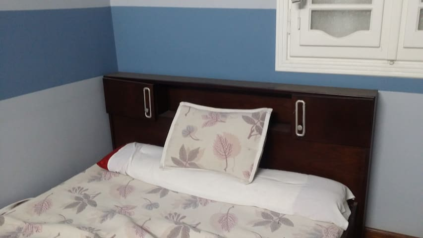 Private room in luxury apartment