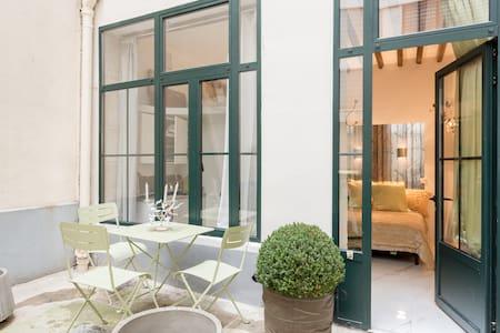 We'll always have Paris - Parigi - Appartamento