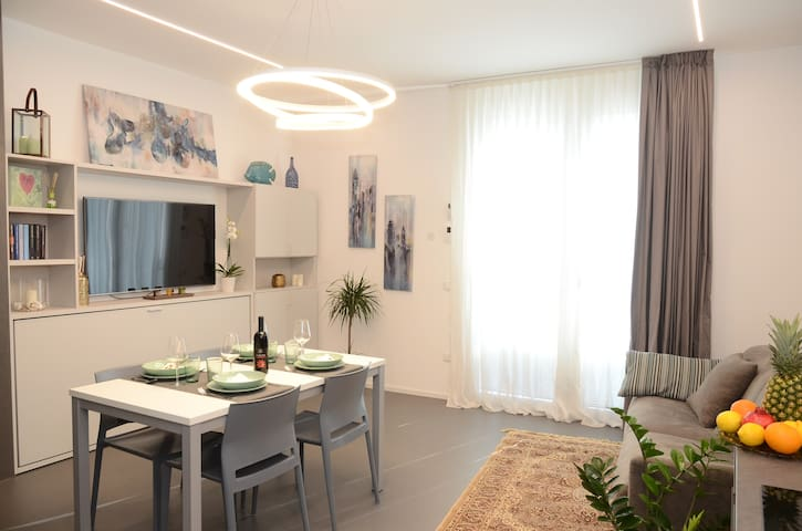 "Exclusive Home Appartamento ""2"""
