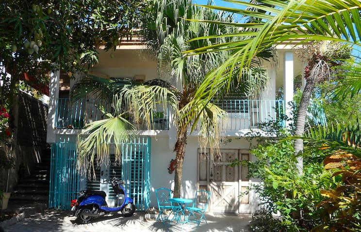 Casa Nirvana Culebra (Apt 2) - Culebra - Квартира