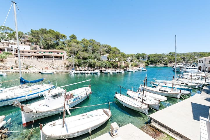 Caleta - House with sea views in Cala Figuera - Cala Figuera - อพาร์ทเมนท์