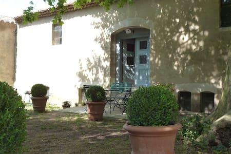vos vacances au coeur d' un moulin - Laudun-l'Ardoise - Hus