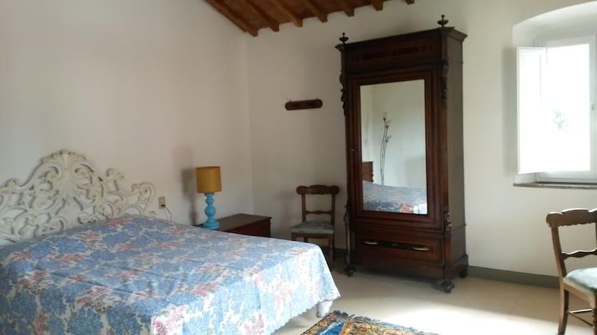 Casa Milena - Vinci - Apartamento