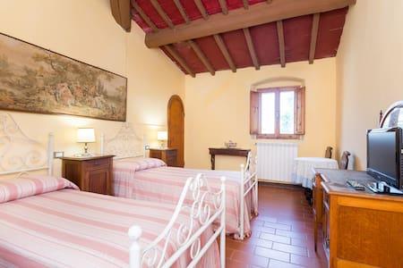 '' Alle Canicce '' - Borgo San Lorenzo