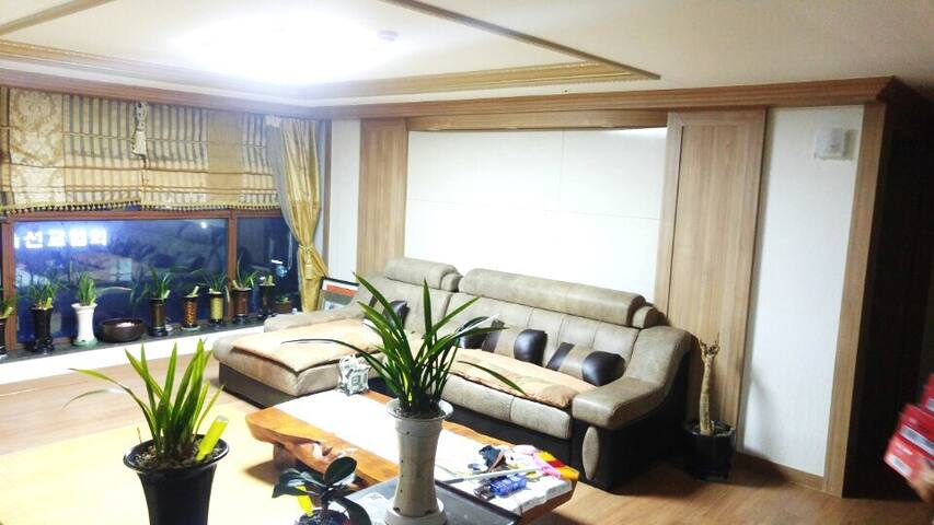 KIM's House(Central of Jeju city) 2 - Ido 1(il)-dong, Jeju-si - Appartamento